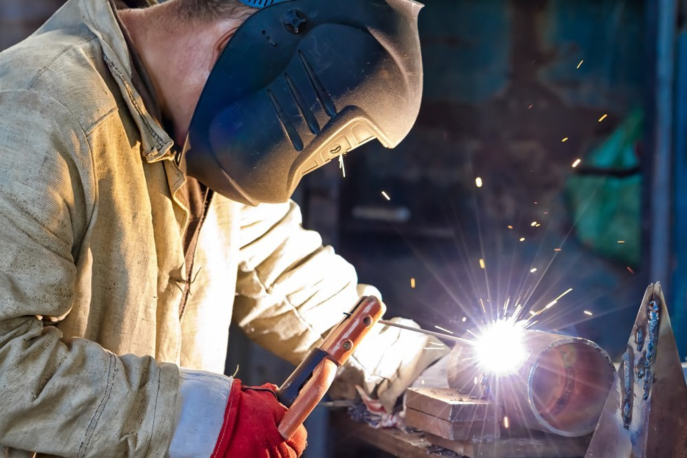 The Most Common Types Of Welding
